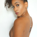 Aleta Thompson, dancer and model at headnod talent agency