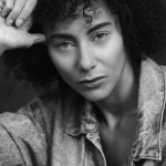 Beth Willetts, dancer at HeadNod talent agency