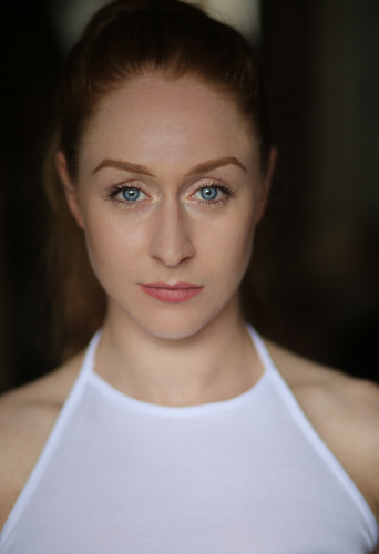 Corinne Holt, dancer and actor at headnod talent agency