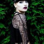 Amy Tomlinson, dancer at headnod talent agency