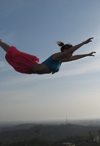 Alice Walker, dancer and model at headnod talent agency