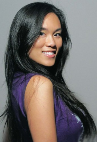 Cathy Nguyen, dancer at headnod talent agency