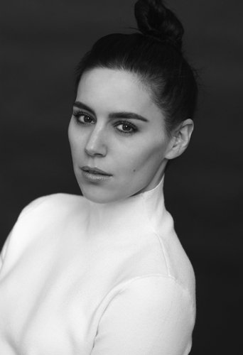 Charlotte Habib, dancer, model and actor at headnod talent agency