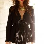 Kimberlee Collicut, presenter at headnod talent agency