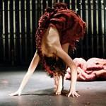 Ida May, dancer and model at headnod talent agency
