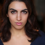 Eleanor Savva, dancer and musician at headnod talent agency