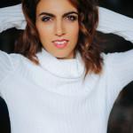 Eleanor Savva, dancer and musician at headnod talent agency