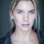 Elizabeth Warburton, dancer and singer at headnod talent agency