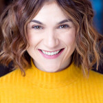 Emily Barnett Salter, dancer and actor at headnod talent agency