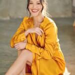 Fiona McDonald, dancer, actor and model at headnod talent agency