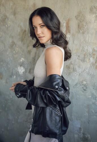 Fiona McDonald, dancer and model at headnod talent agency
