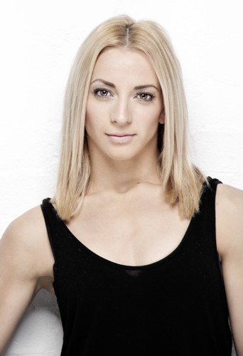 Lizzie Gough, dancer and choreographer at headnod talent agency