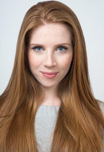 Jenna Blease, dancer at headnod talent agency