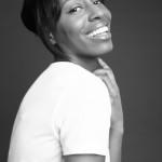 Karensa Antiff, dancer and model at headnod talent agency