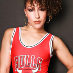 Kloe Dean, dancer at headnod talent agency