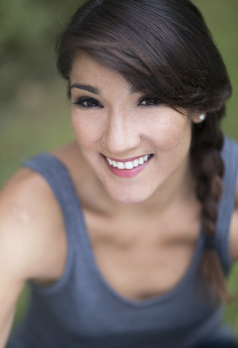 Mandy Montanez, dancer and choreographer at headnod talent agency