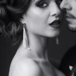 Maria Tsiatsiani, tango dancer at headnod talent agency