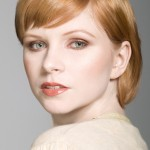 Marie McGonigle, dancer at headnod talent agency