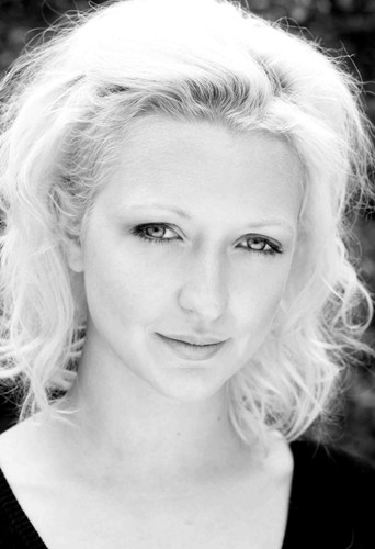Melody Squires, dancer and choreographer at headnod talent agency