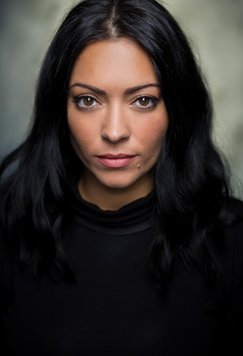 Nadia Sohawon, dancer, actor and fight expert at headnod talent agency