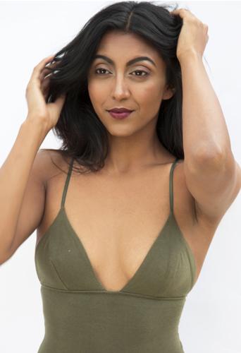 natasha patel, dancer and actor at headnod talent agency