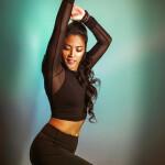 Sarah Jane Aboboto, dancer and choreographer at headnod talent agemcy
