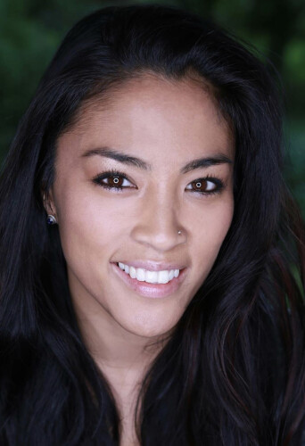Sarah Jane Aboboto, dancer and choreographer at headnod talent agency