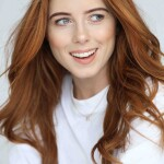 Sarah Louise Miller, dancer and model at headnod agency