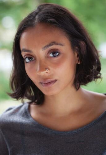 Seeta Patel, dancer and choreographer at headnod agency