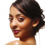 Seeta Patel, dancer at headnod talent agency
