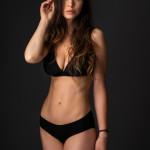 Tia Meddins, dancer and model at headnod talent agency