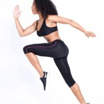 Zoe Purpuri, dancer at headnod talent agency