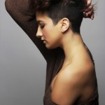 Sonia Benito, dancer and magician at headnod talent agency