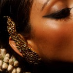 Seeta Patel, dancer at headnod talent agency
