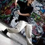 Adrian Naidas, Ssik Tingz, dancer at headnod talent agency