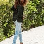 Valerie La Rose, dancer and model at headnod talent agency