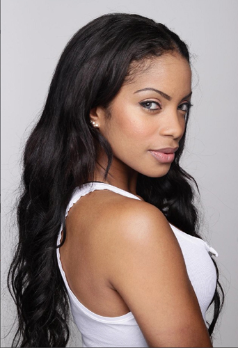 Yanet Fuentes, dancer and actor at headnod talent agency