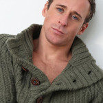 Brett Rosengreen dancer and model at headnod talent agency