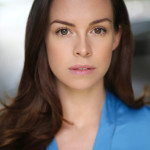 Caroline Royce, dancer, actor and model at headnod talent agency