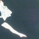 Martin Fenton, dancer and gymnast at headnod talent agency