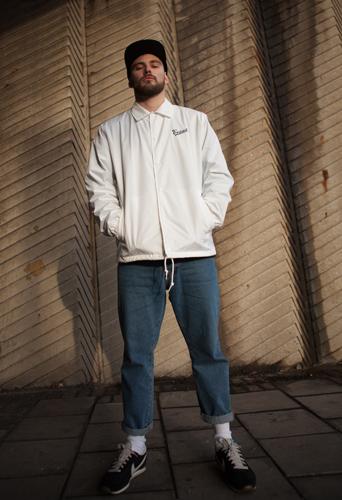 Matt Walker, dancer at headnod talent agency