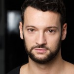 Sergio Giacomelli, dancer at headnod talent agency