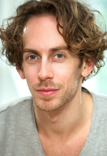 Micheal Downing, dancer and actor at headnod talent agency