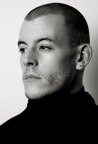 Philip Birchall, dancer at headnod talent agency