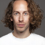 Micheal Downing, actor and dancer at headnod tlalent agency