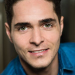 Robert Nerantzoulis, model, actor and dancer at headnod talent agency