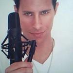 Delon Brooks, singer and model at headnod talent agency