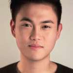 Calvin Chen, musician and singer at headnod talent agency