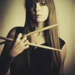 Sara Leigh Shaw, musician at headnod talent agency