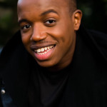 Lawrence Rowe, singer at headnod talent agency